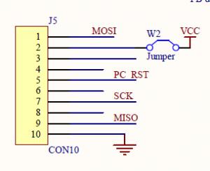 atmega-isp-circuit