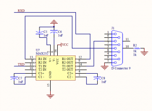 atmega-serial-circuit