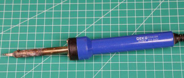 Solder Dekko DCS30 30 watt