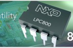 LPC800 Mikrokontroler ARM Dengan Kemasan DIP