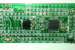 Board ARM Cortex M0 Produksi Lokal