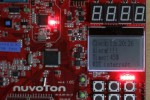 Nuvoton Learning Board Nu-LB-NUC140