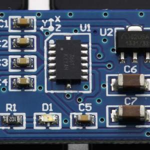 Modul MMU7361 top side