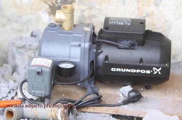 Pompa Grundfos JDBasic