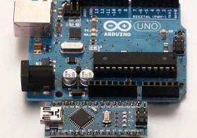 Perbedaan Arduino ORI dan KW