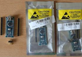 Arduino Nano ex Banggood