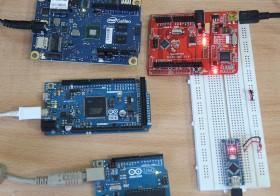 Perbandingan Kecepatan I/O Digital pada Arduino