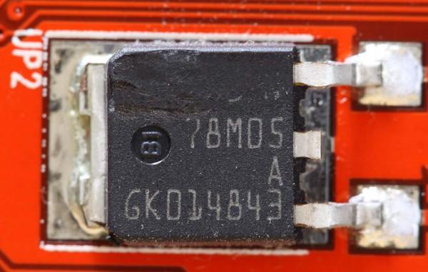 Regulator 78M05