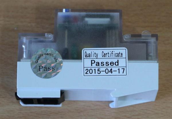 Energy Meter DDS238-2