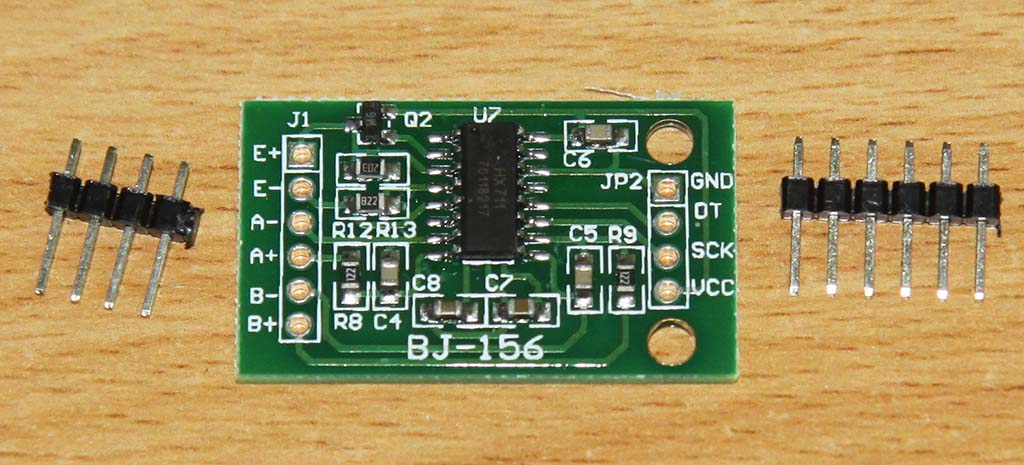 HX711 Precision Analog to Digital Converter