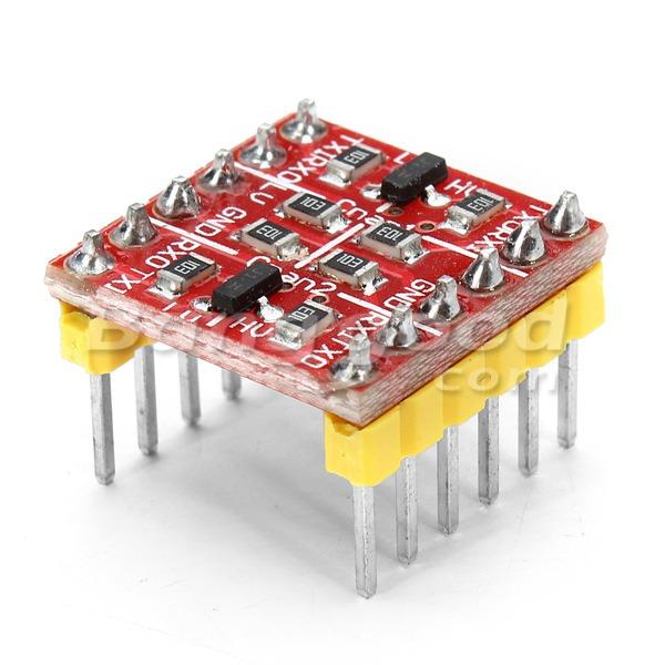 3.3V 5V Bidirectional Level Converter