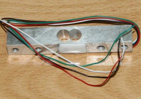 Load Cell Sensor 20KG FZ1439