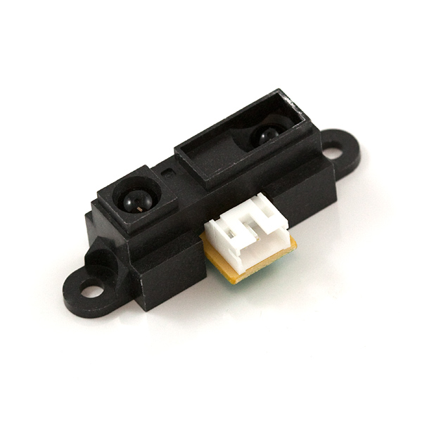 Sensor Jarak Sharp GP2Y0A21YK