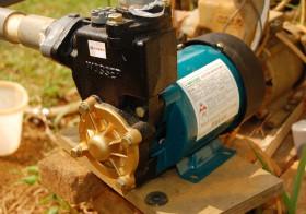 Pompa Air Wasser PW 131E