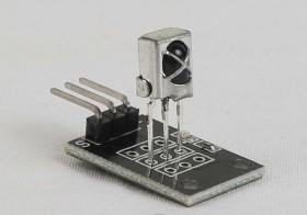 Sensor Infra Merah KY-022