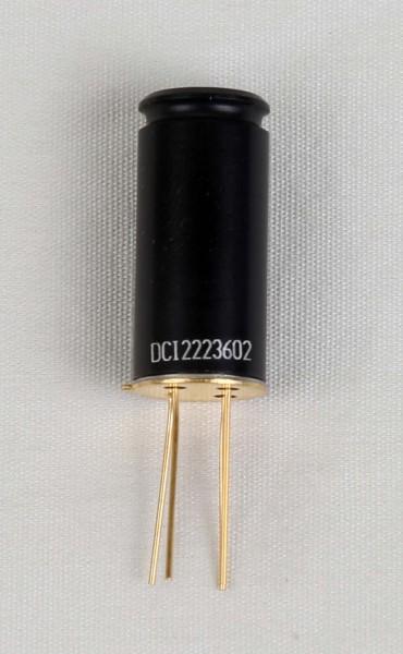 Sensor temperatur MLX90614