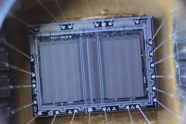 EPROM NEC 02716