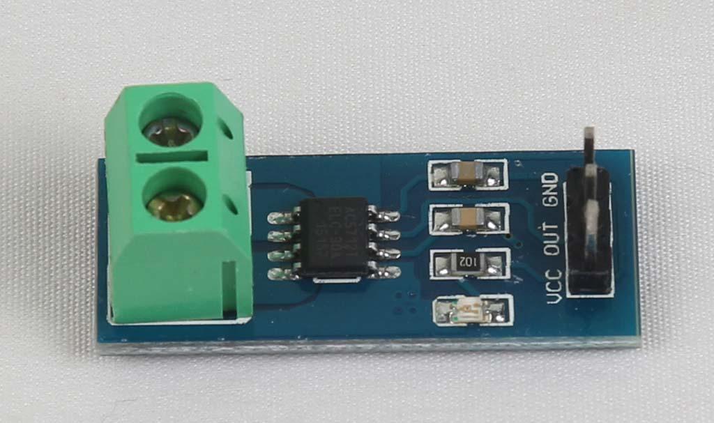 Sensor arus ACS-712