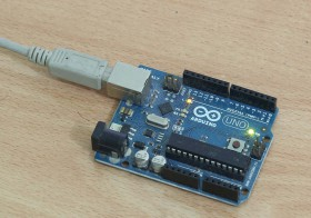 Mengapa Arduino Panas
