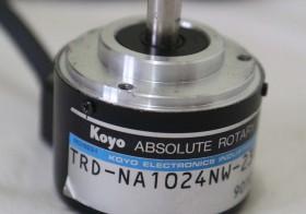 Koyo Absolute Rotary Encoder TRD-NA1024