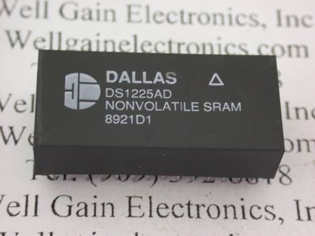 NVRAM Dallas DS1225AD