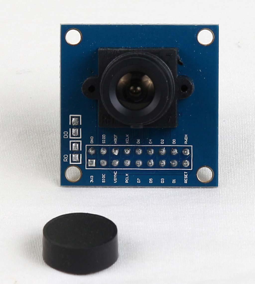 Kamera digital OV7670