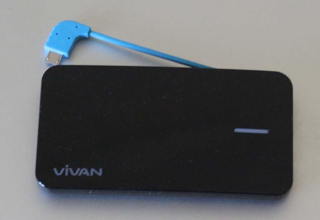Powerbank Vivan M04