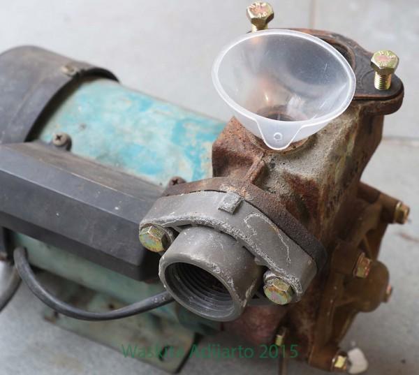 Pompa Wasser PW131e