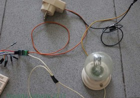 ACS-712 Dan Arduino Untuk Mengukur Arus Bolak Balik (AC)