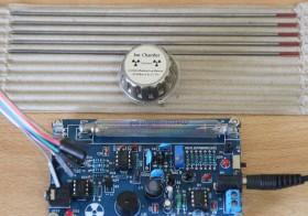 Mengukur Radiasi Dengan Geiger Counter Dan Arduino