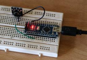 Interupsi Dengan Arduino