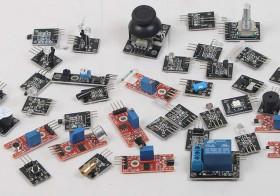 Kit 37 Sensor Untuk Arduino