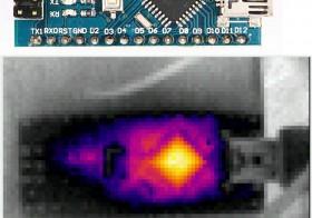 Gambar Infra Merah Arduino Nano