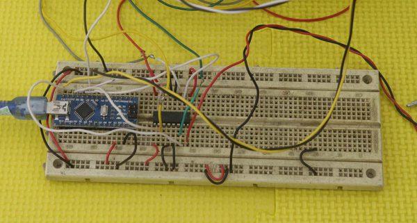 Pengendali Arduino Nano
