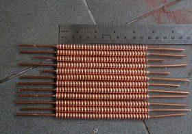 Membuat Antena Coaxial Collinear 1090 MHz untuk Penerima ADS-B