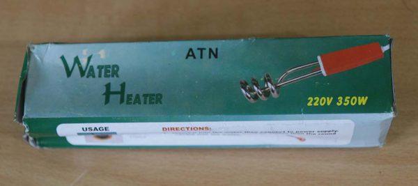 Pemanas Air ATN 350 watt