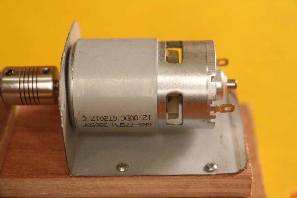 Motor tipe 775