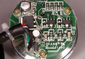 Rotary Encoder LPD3806-600BM-G5-24G
