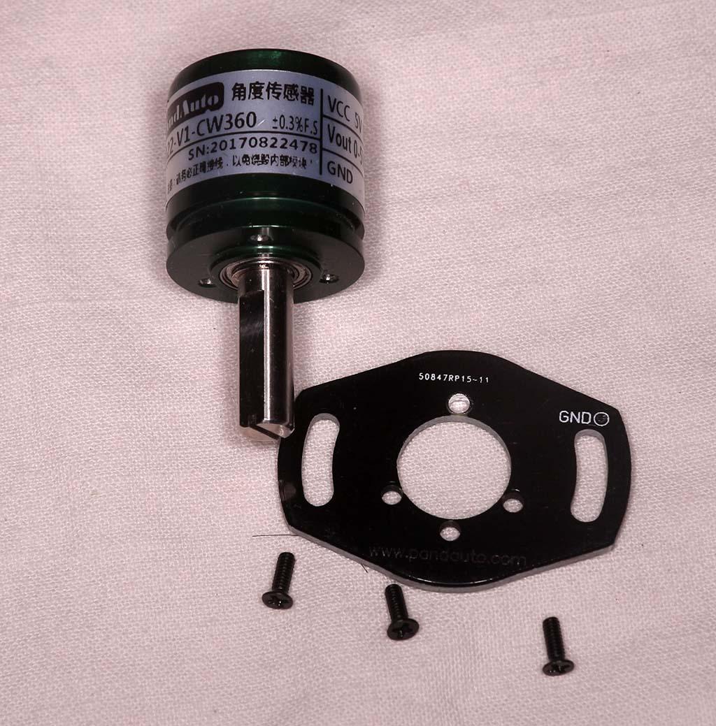 P3022 dengan bracket