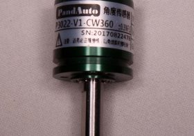 Sensor Sudut P3022-V1-CW360 Berbasis Efek Hall