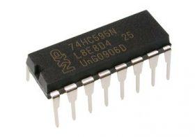 Komponen Pendukung Sistem Mikroprosesor