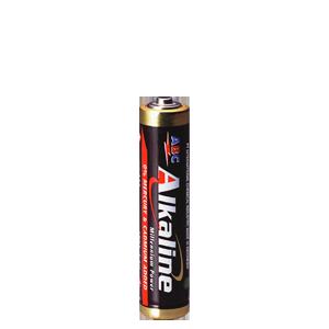 Alkaline R03 (AAA)