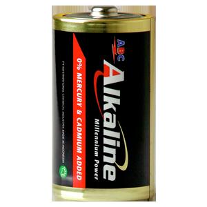 Alkaline LR20