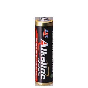 Alkaline LR6 (AA)