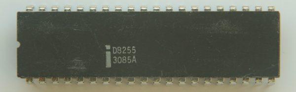 Intel PPI 8255