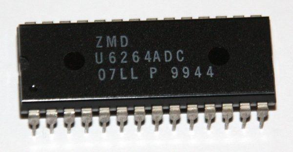 Static Random Access Memori 6264