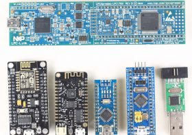 Mikroprosesor untuk FreeRTOS