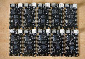 ESP32 Lolin32 Lite