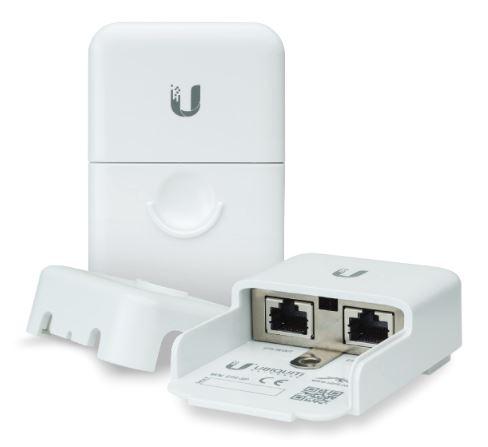 Ubiquiti ETH-SP ethernet surge protector