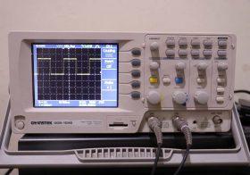 Percobaan Interupsi Timer1 pada ATmega328